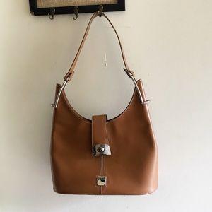 Dooney Bourke hobo bag